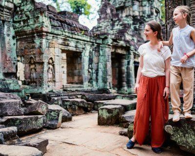 #Cambodia Tour