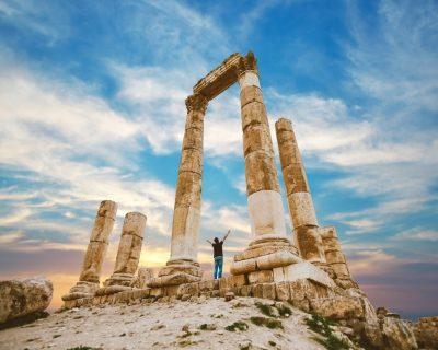 #Jordan Classical Tour