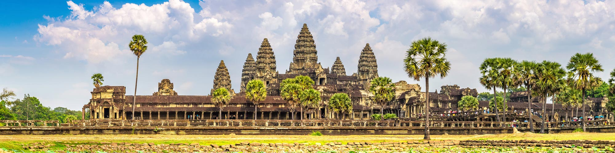 Cambodia Travel Guide 1