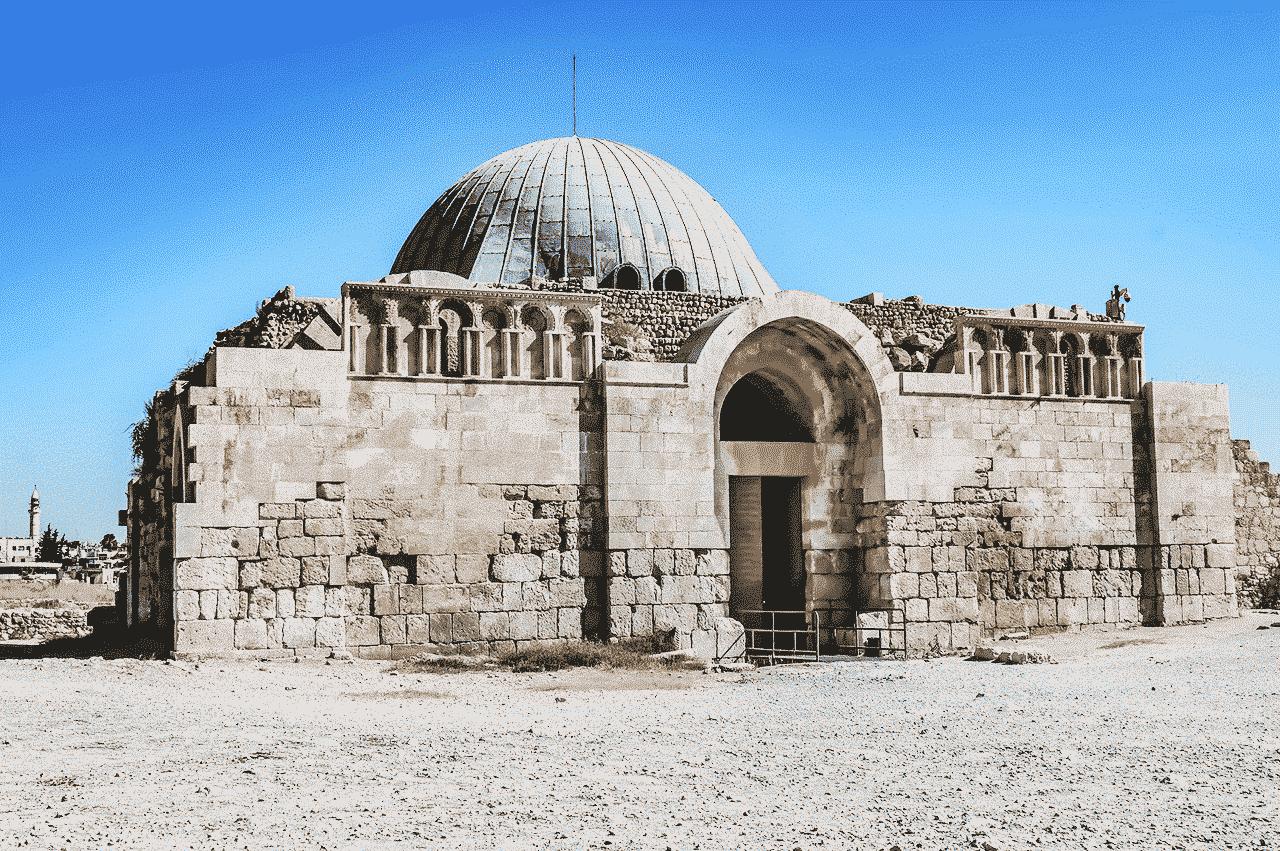 #8 Day Best of Jordan Tour From Amman