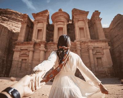 #Petra Tour