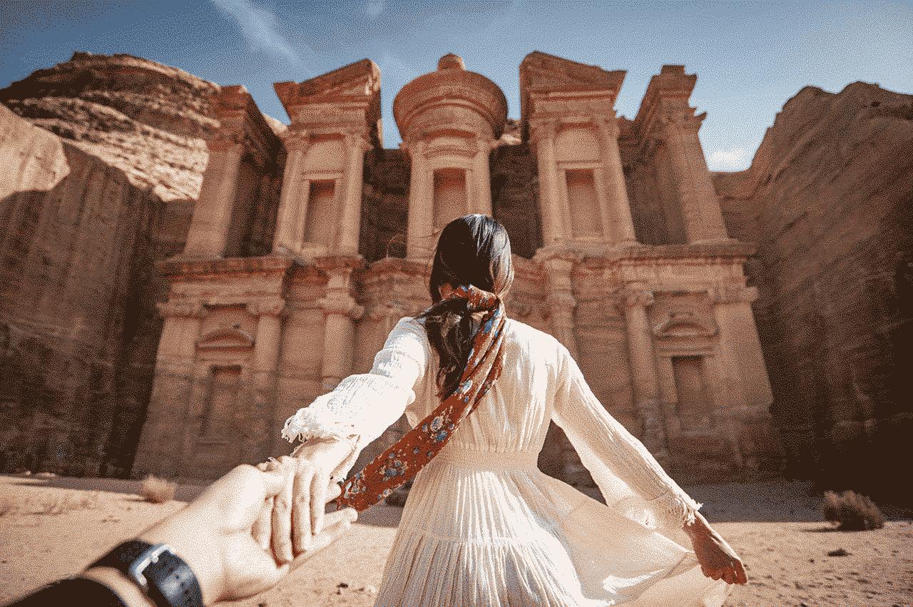 Full Day Petra Tour