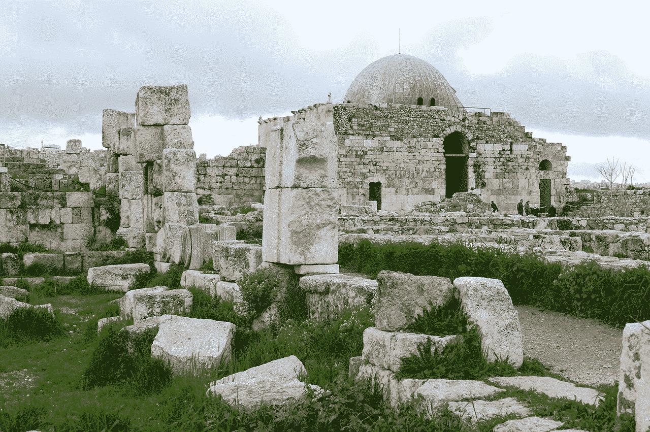 #5 Day Wonders of Jordan From Amman