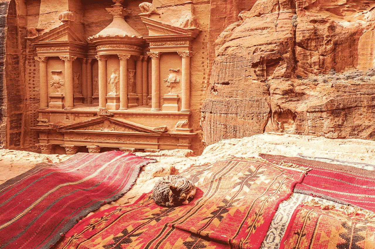 3-Days-Petra-And-Wadi-Rum-4