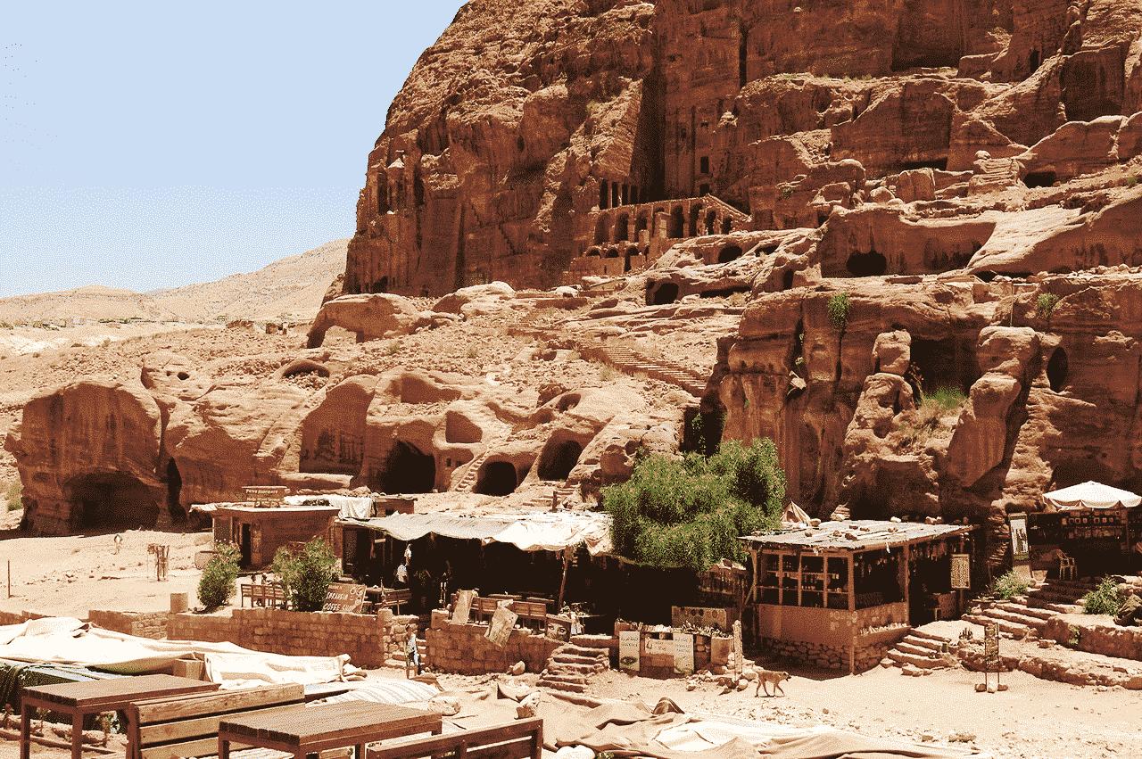 #4 Days Highlight of Jordan