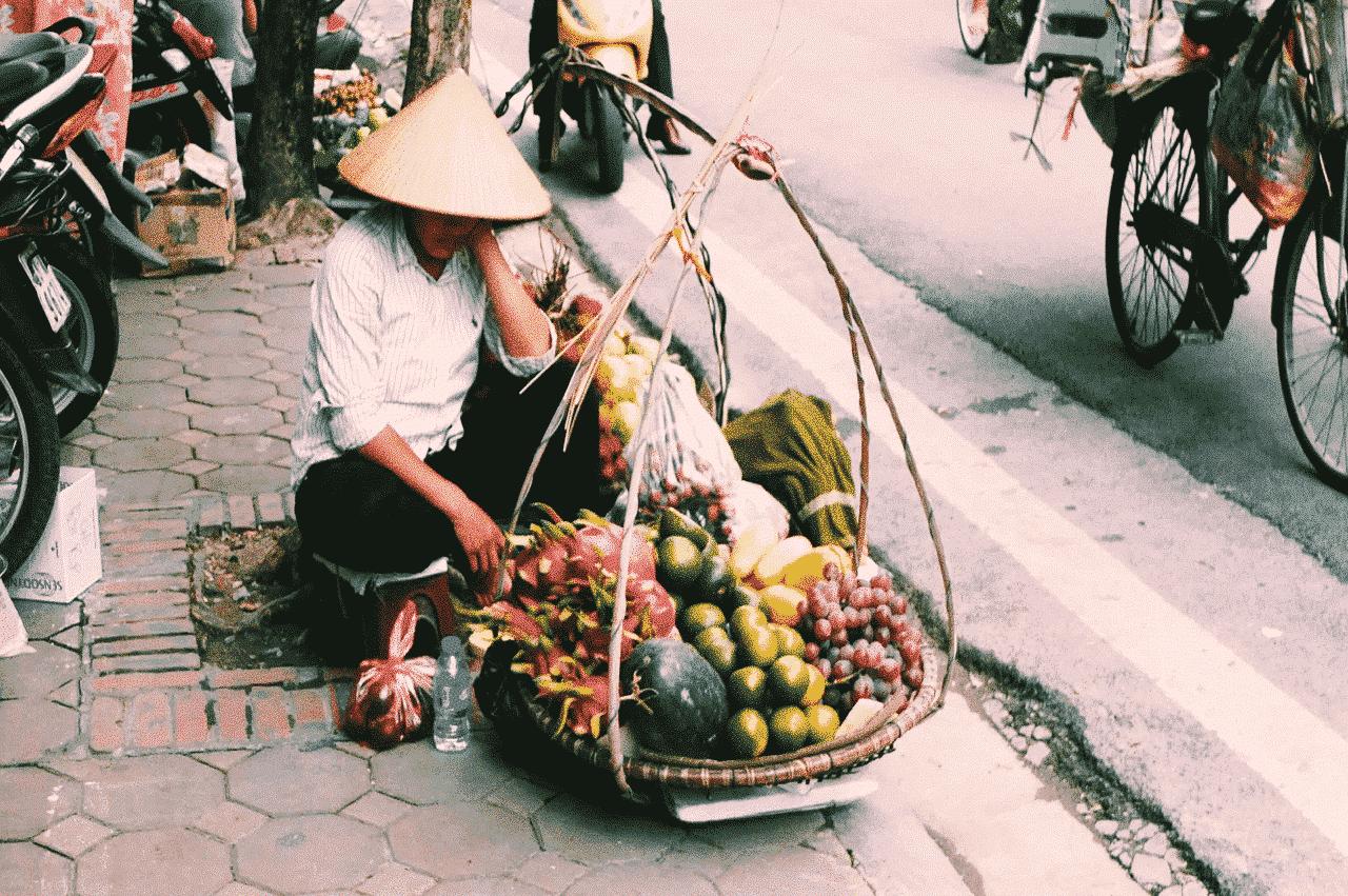#Conquer Off-Beaten Paths Of Vietnam