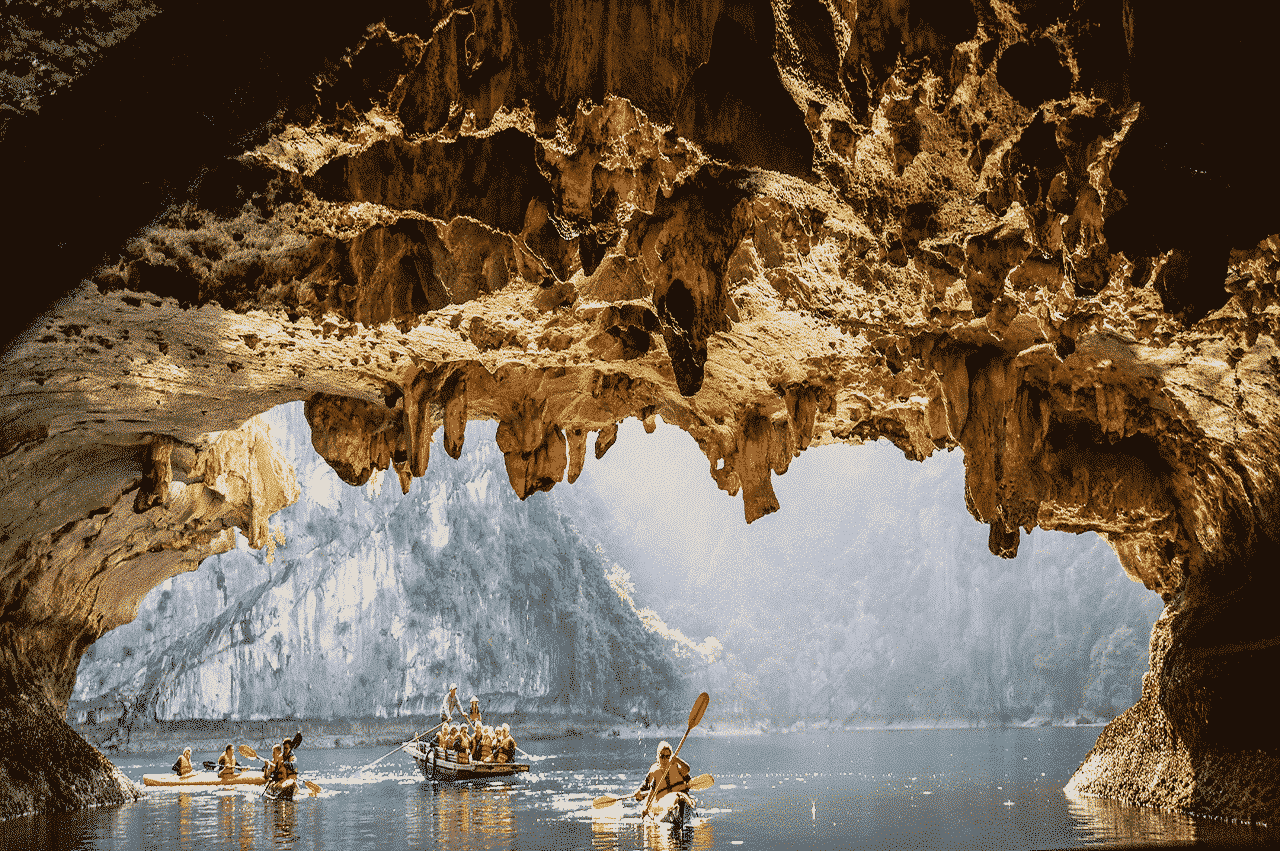#Explore Vietnam From South To North