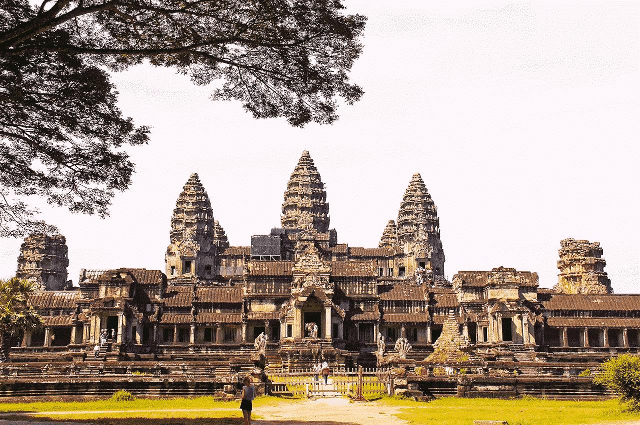 #Amazing Vietnam & Cambodia