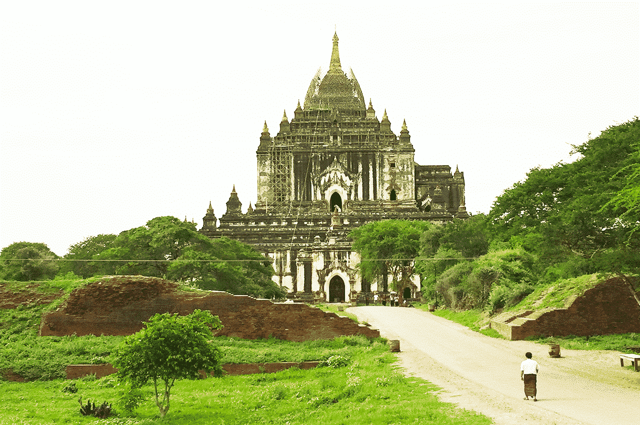 #Hidden Myanmar