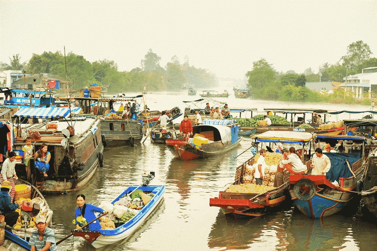 #Amazing South Vietnam