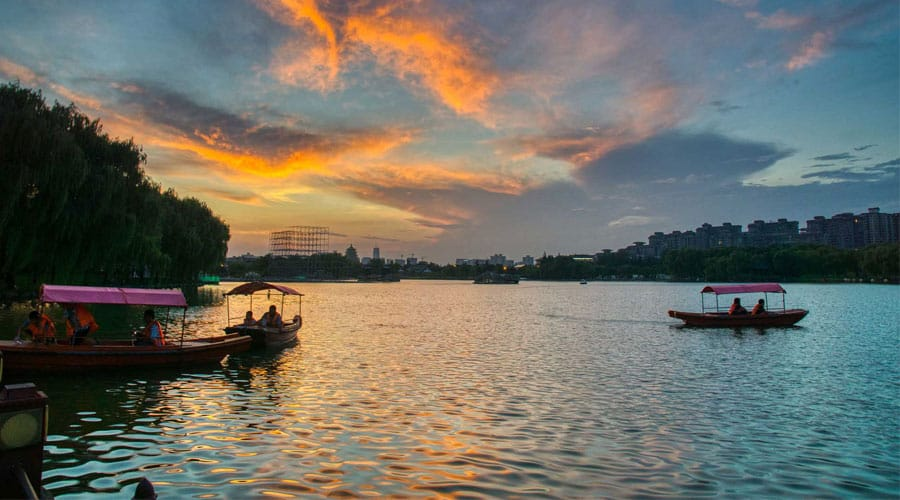 Tang Paradise of Xi'an