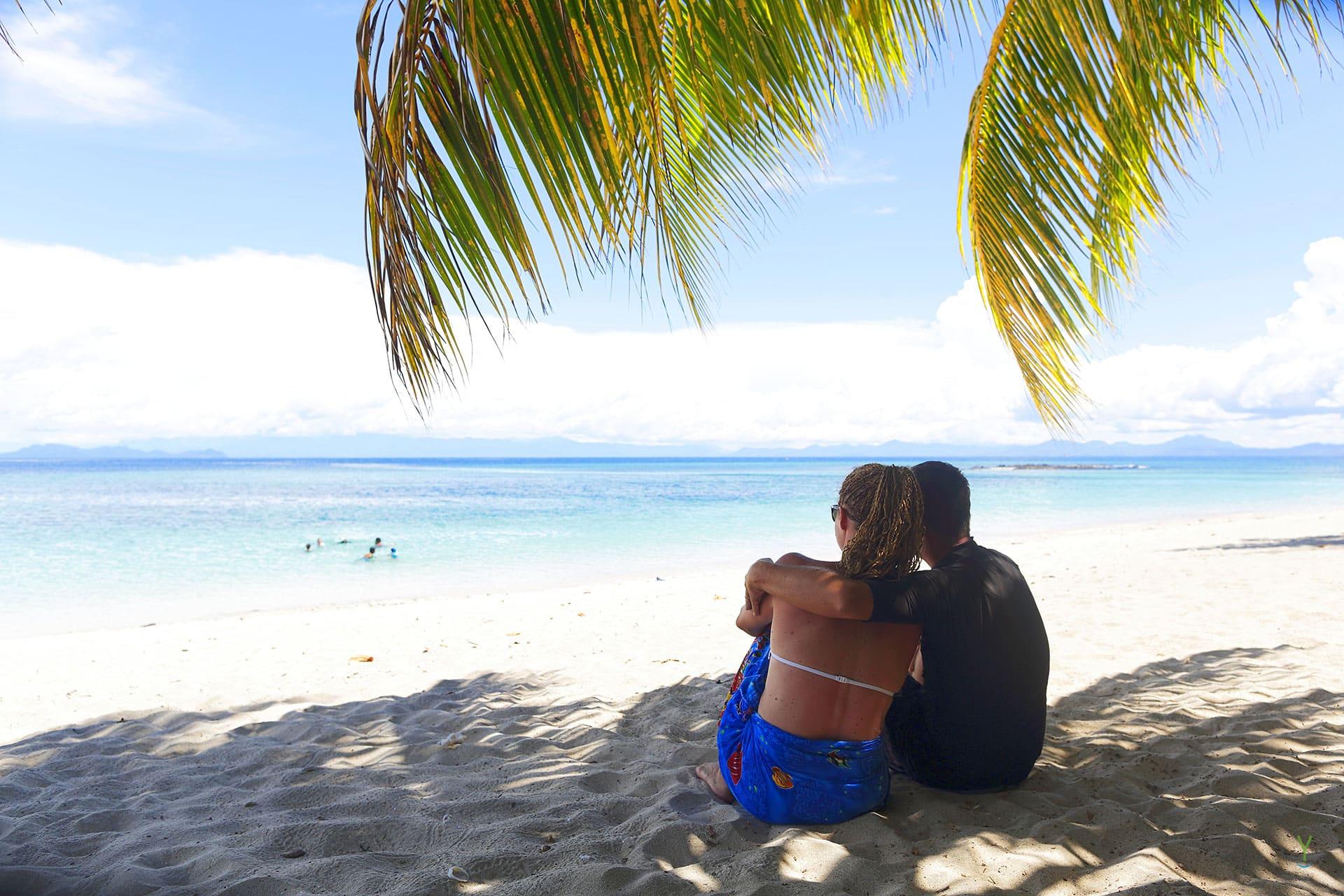 Honeymoon in Madagascar 2