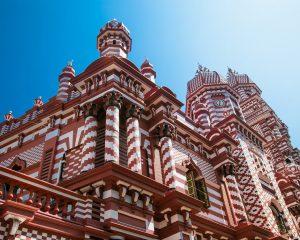 #Wonders of Sri Lanka