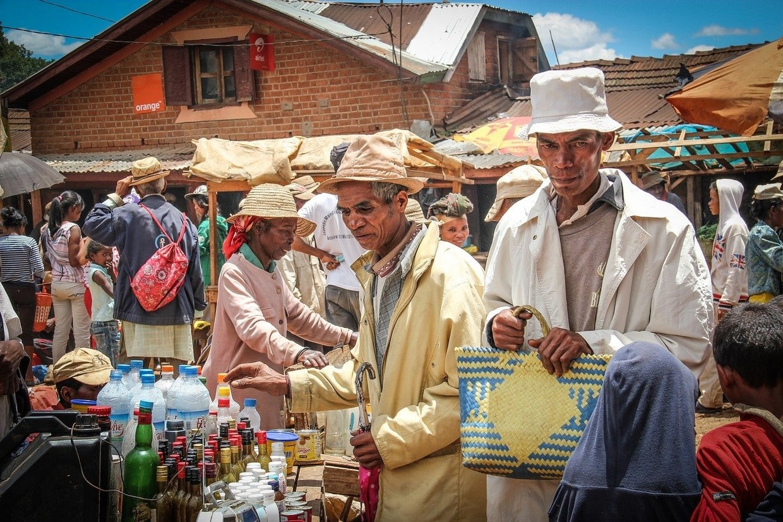 Madagascar Classic Tour 2