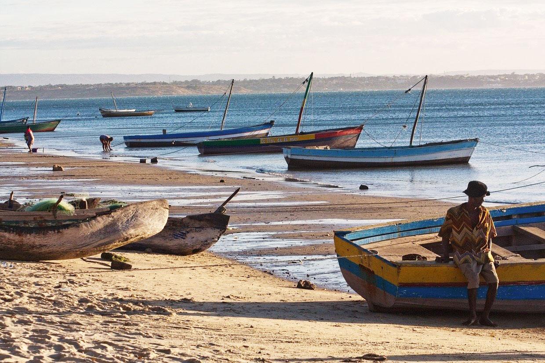 Wonders of South Madagascar Tour 6