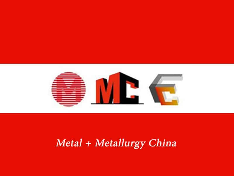 Metal + Metallurgy China