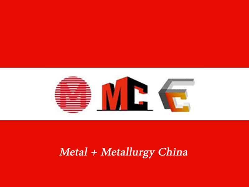 #Metal + Metallurgy China