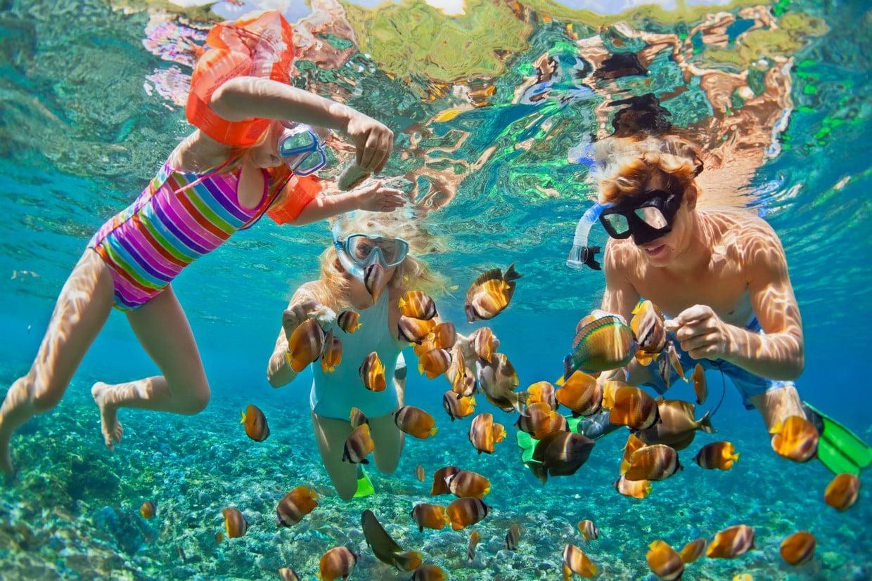 #3 Days Experience Nusa Penida Island