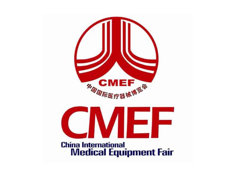 China International Medical Equipment Fair (CMEF)