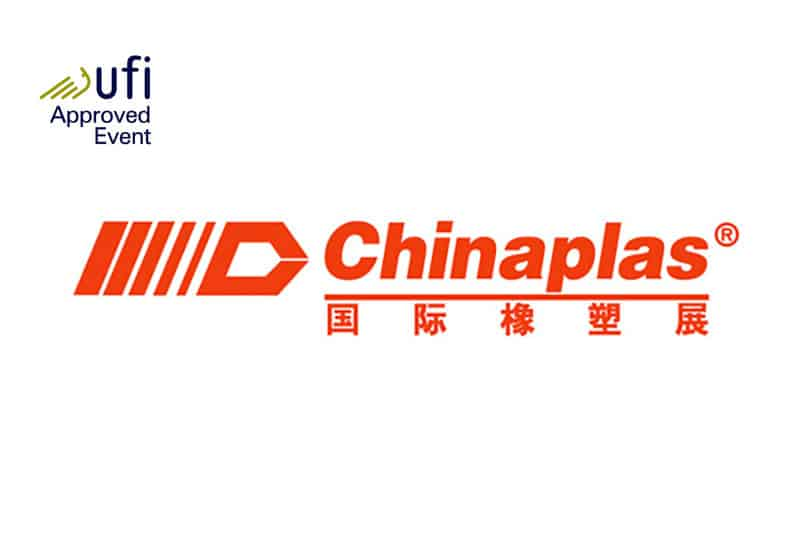 #Chinaplas