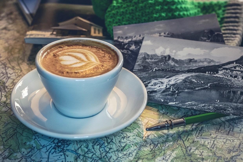 Coffee shops in Beijing
