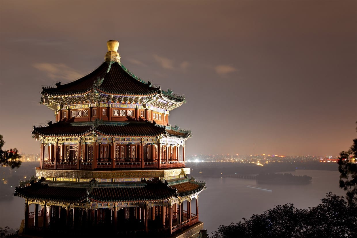 Beijing to Shanghai All Inclusive Tour 5