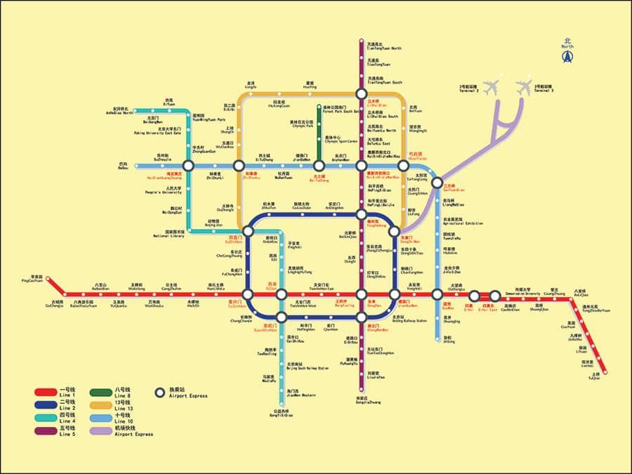 Beijing Travel Guide 7