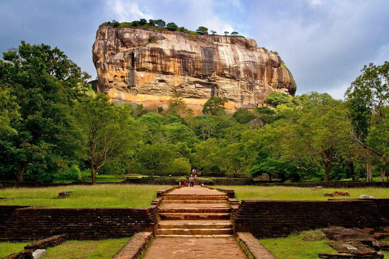Sri Lanka Adventure Trip 2