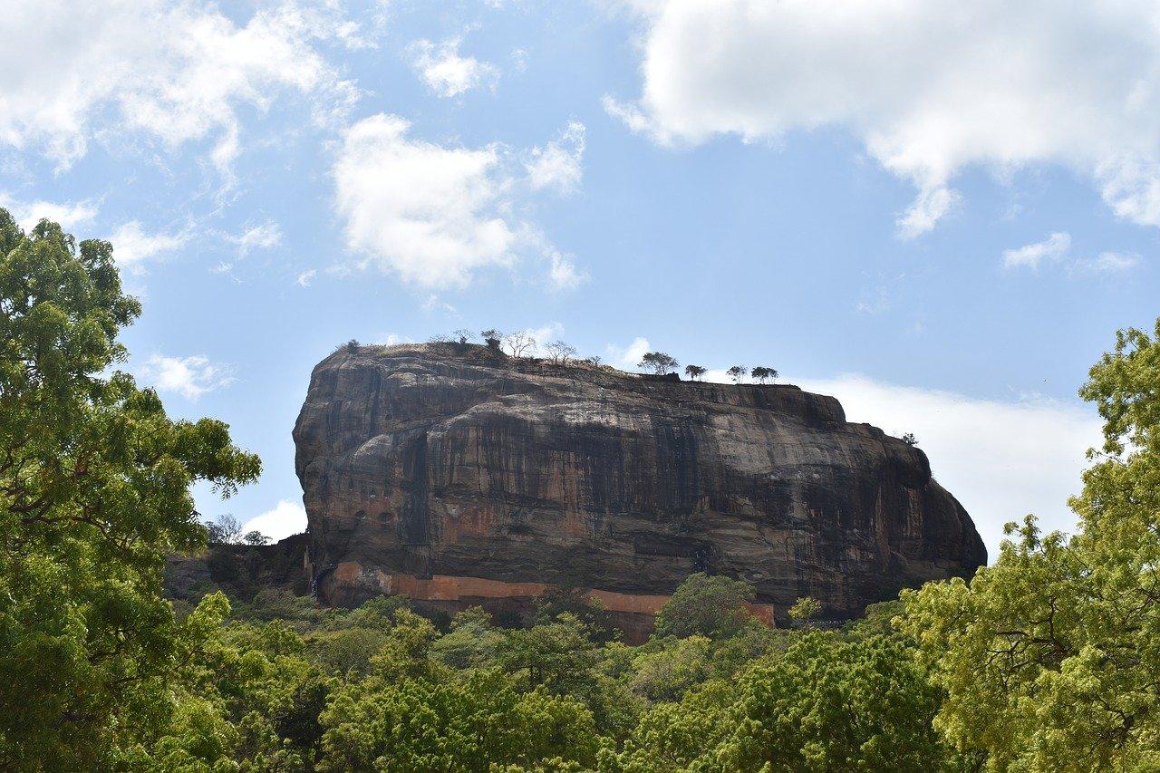 Sri Lanka Adventure Trip 1