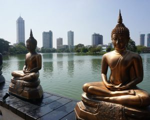 #Sri Lanka Adventure Trip