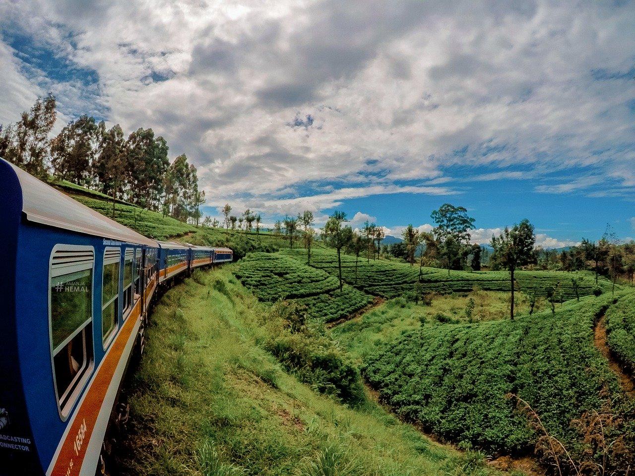 Wonders of Sri Lanka 4