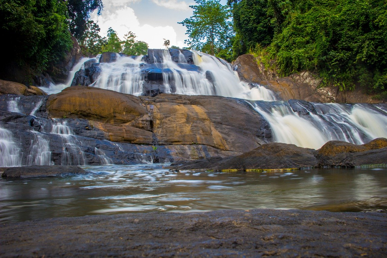 Ramboda Falls Tour 3