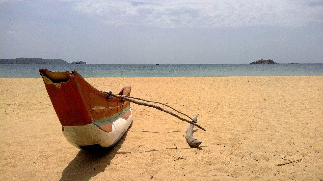 Sri Lanka Honeymoon Tour 6