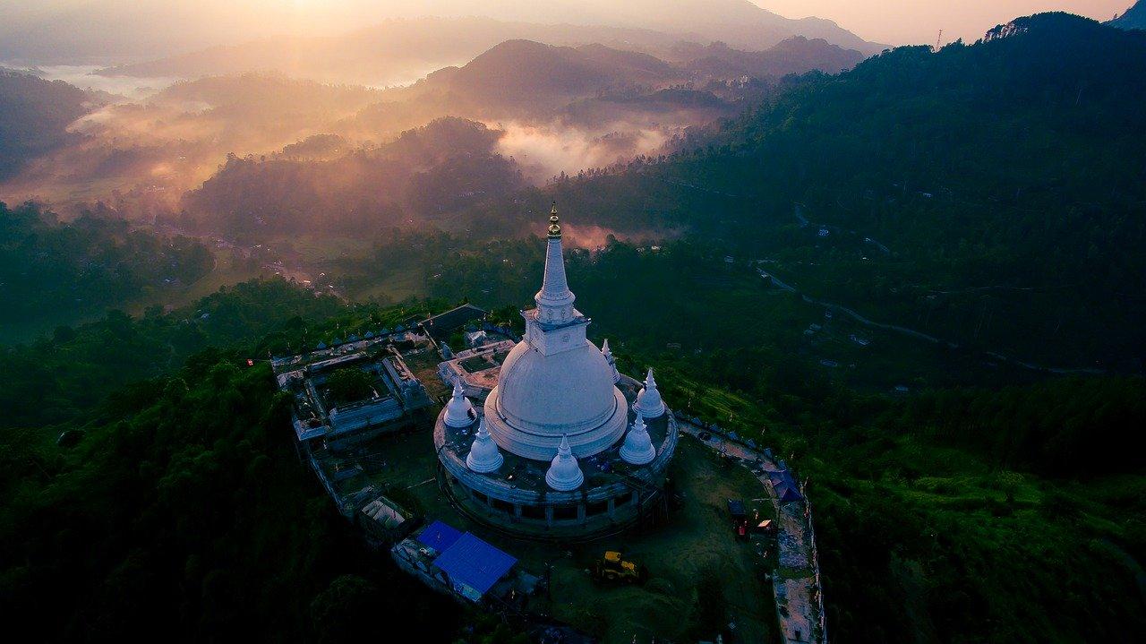 Wonders of Sri Lanka 3