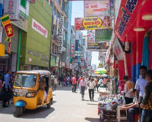 #Colombo City Tour