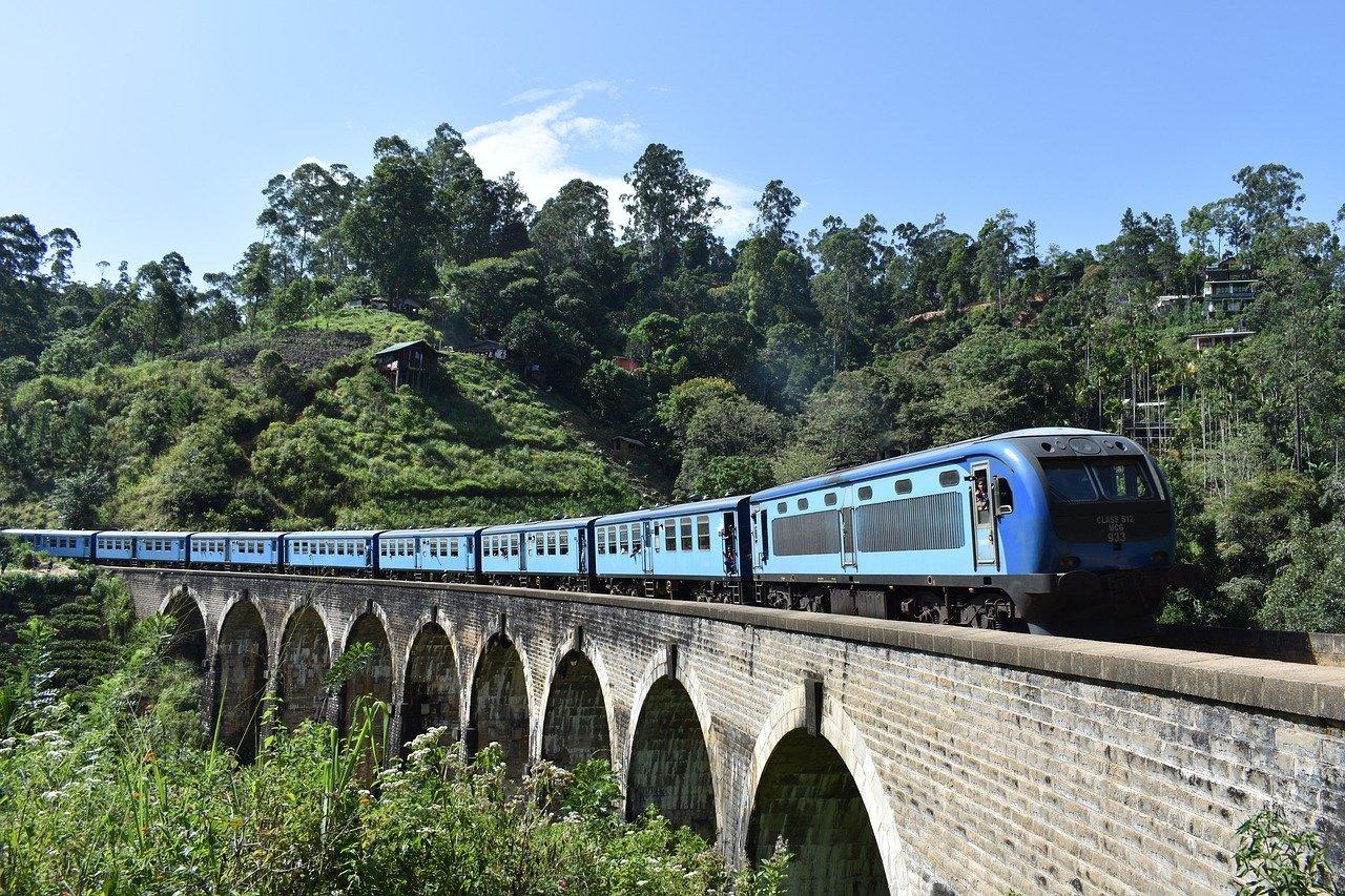 A Week in Sri Lanka 3