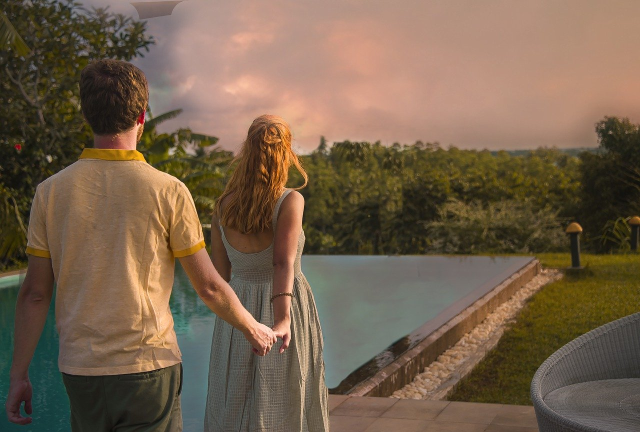 Sri Lanka Honeymoon Tour 3