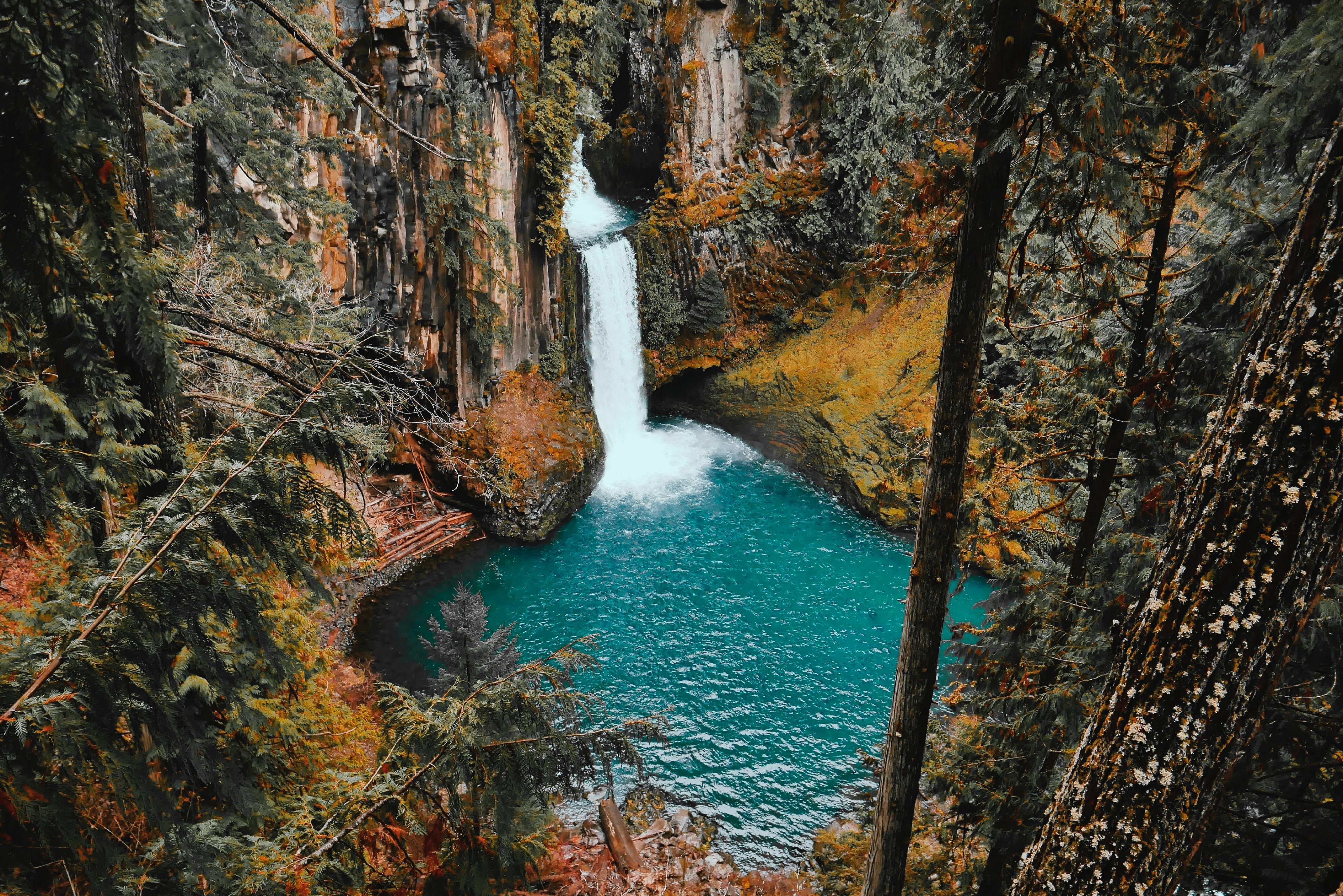 Ramboda Falls Tour 2