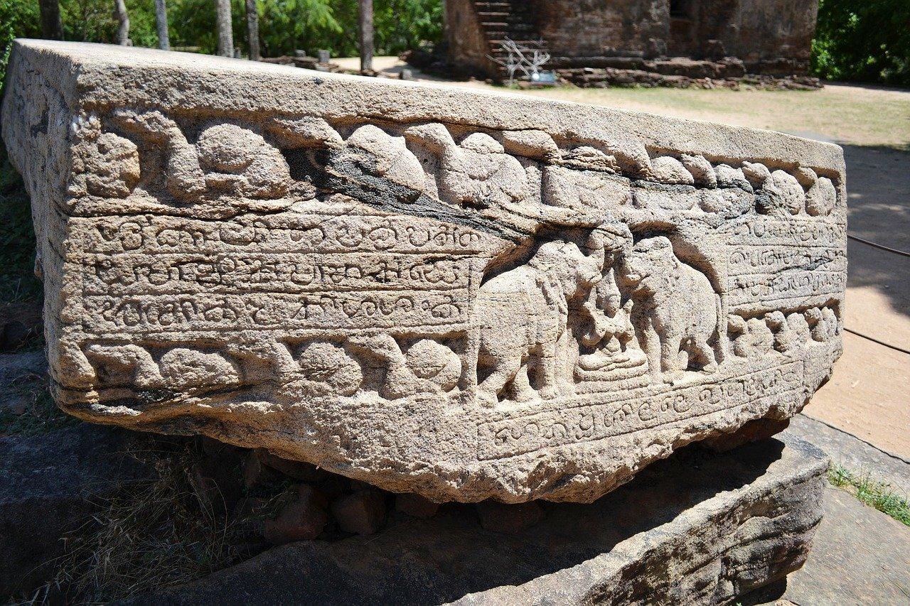 Wonders of Sri Lanka 1