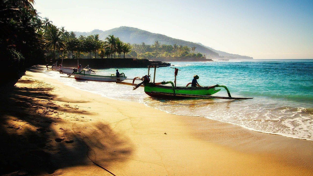 10 Days The Best of Bali, Gilis and Nusa Penida Island Experience 5