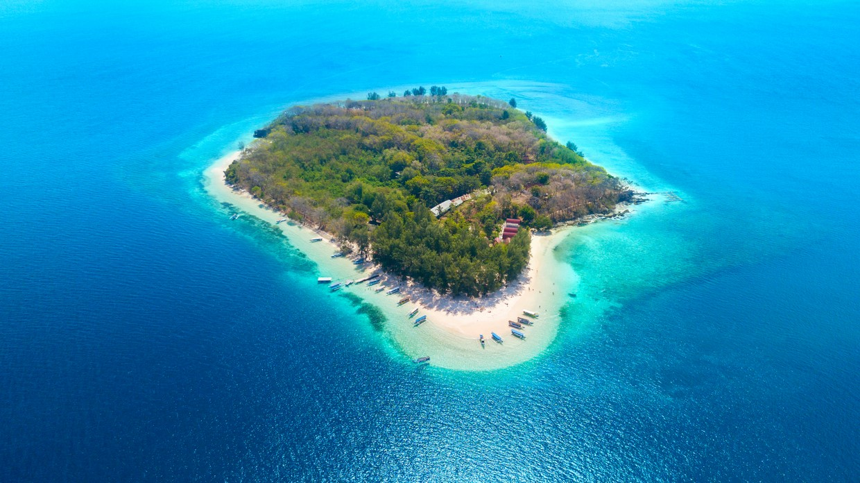 Bali and Gili Islands Tour Package (All-Inclusive Deal) 12