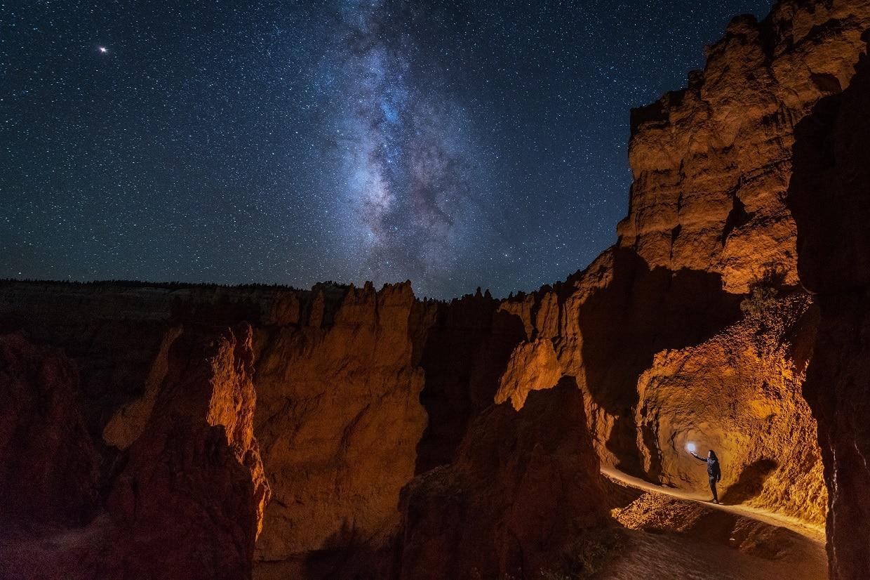 Best stargazing destinations