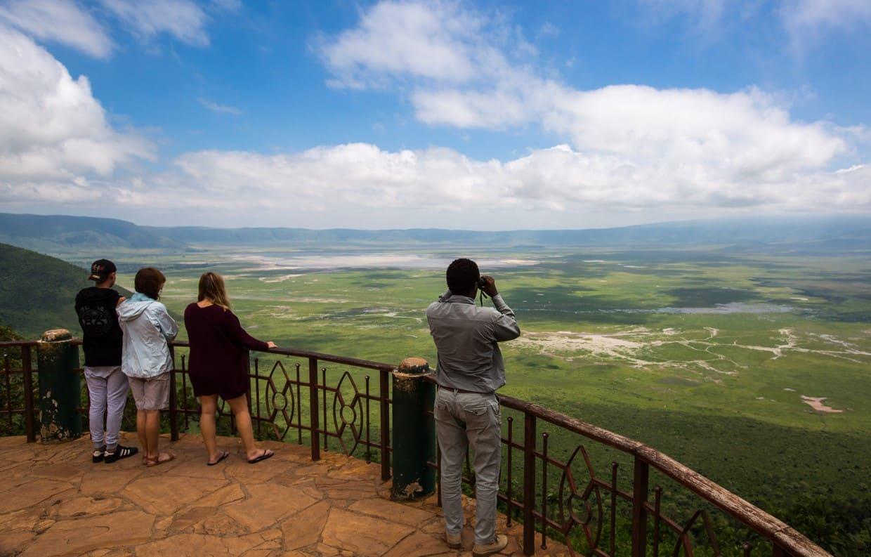 Highlights of Tanzania Safari - Tarangire - Serengeti - Ngorongoro 8