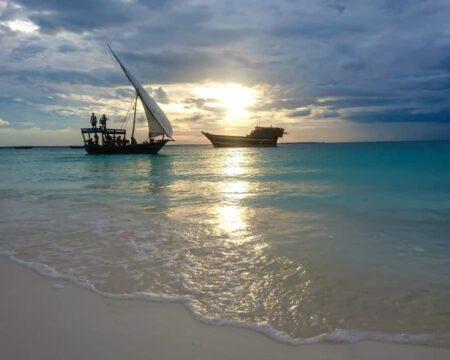 #Tanzania Safari and Zanzibar Beach