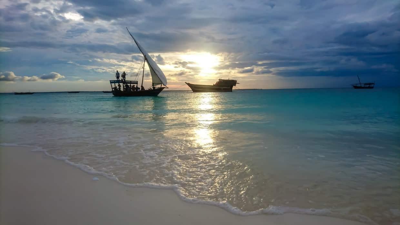 Tanzania Safari and Zanzibar Beach
