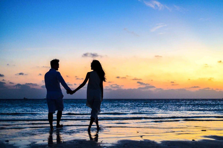 #Honeymoon in Madagascar