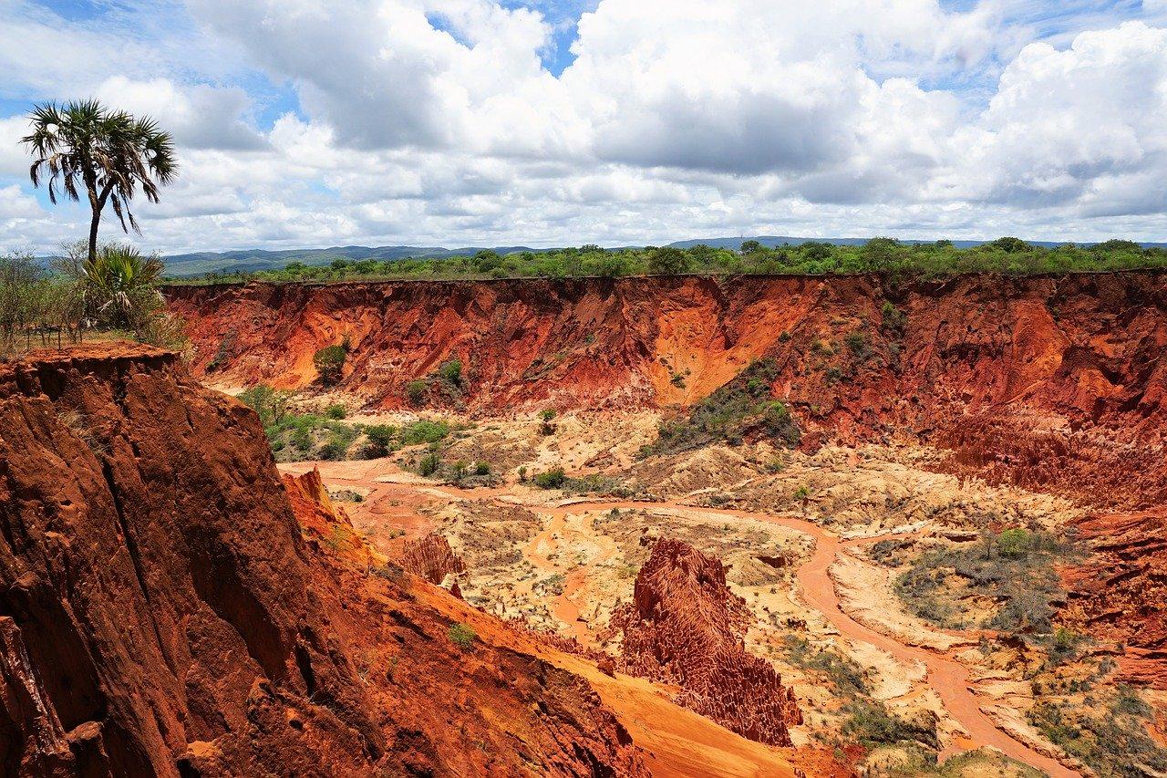 Madagascar Luxury Trip 2