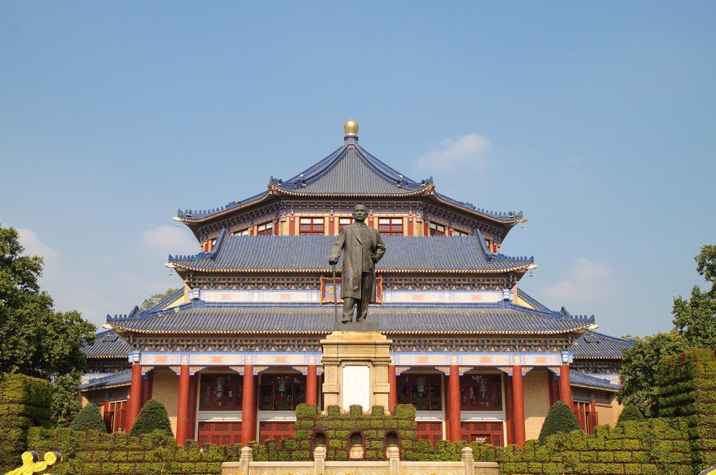 Guangzhou to Shenzhen Tour 5