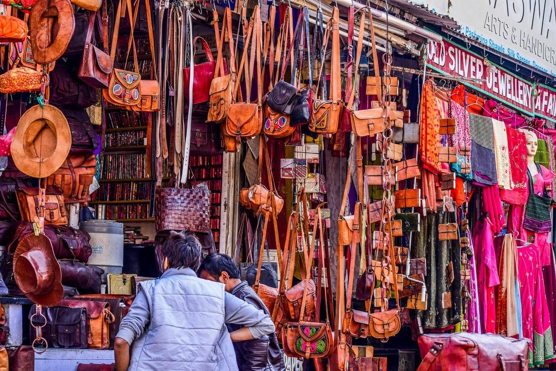 Private India Golden Triangle and Varanasi 5