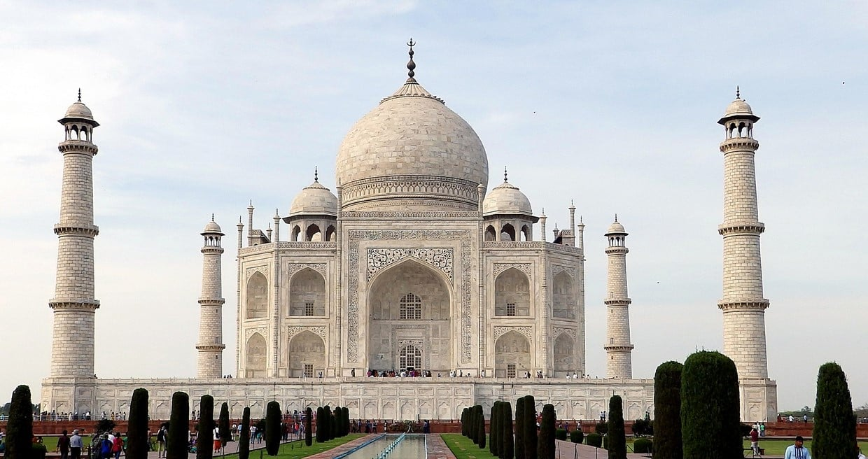 India Golden Triangle and Tamil Nadu 4